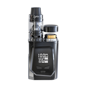 IJOY Capo 100 Box Mod Specifications and Features