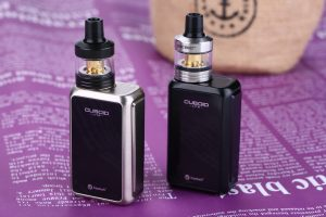 Joyetech Cuboid Lite Preview