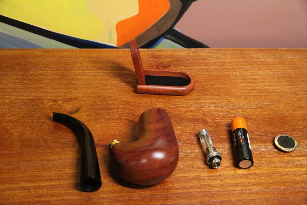 VapeOnly E-pipe Zen Pipe & vPipe III Features
