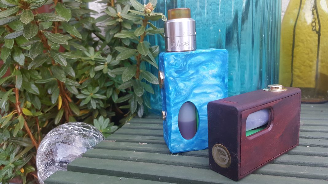 Cheap Squonk in 2017
