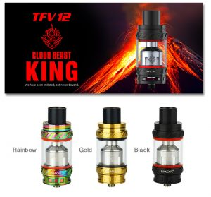 How to Keep Atomizer and Mod Perfectly Matched?
