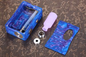 Squonk Is Becoming More and More Popular Now