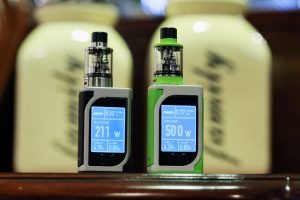 Flavored E-liquid Sales Are Banned in San Francisco