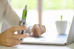 The Vaping Times Is Calling For Writers
