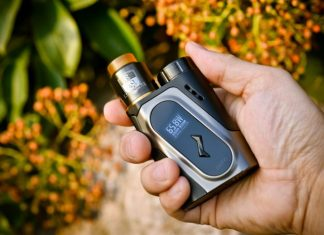 Best Squonk Mods in 2017