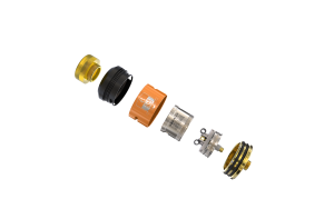 IJOY Combo SRDA Specs and Features