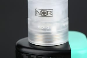 NCR RDA Specs and Features