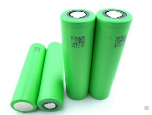 Best 18650 Battery Sony VTC4 2100 mAh