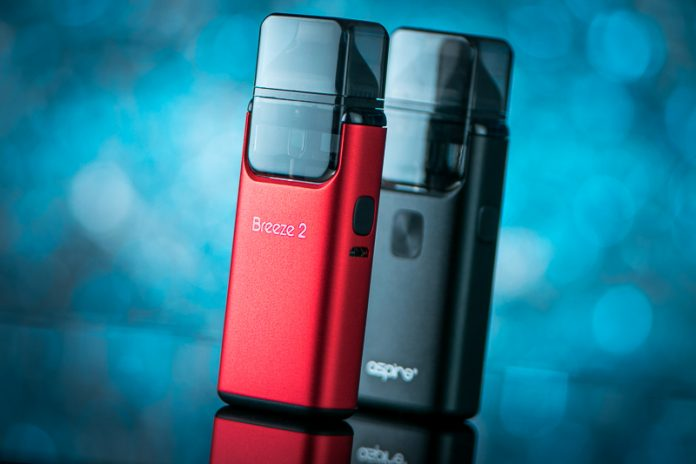 Best Vaping Devices for Nicotine Salt E-juice
