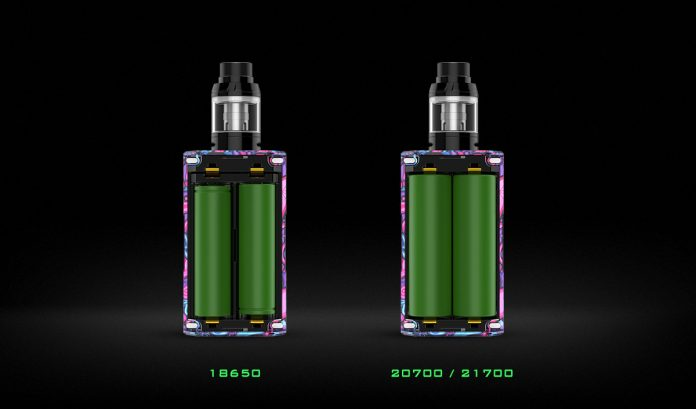 Geekvape Blade Kit Preview