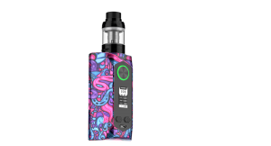 Geekvape Blade 235W TC Kit Preview