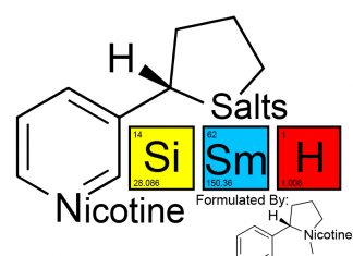 Best Vaping Devices for Salt Nicotine E-Juice