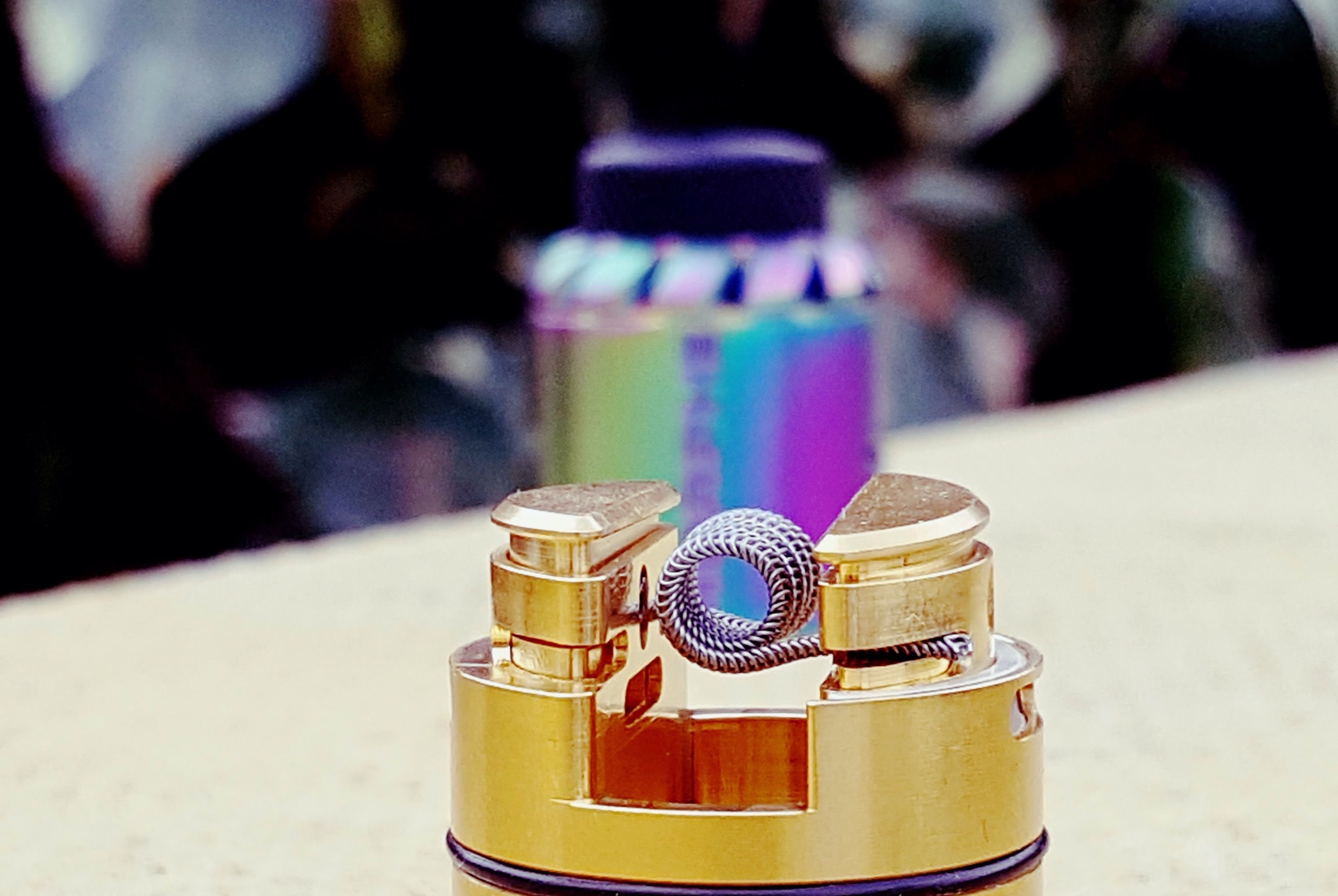Tigerte Morphe RDA Review