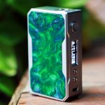 Best Box Mod Give You a Safe and Excellent Vaping Experience