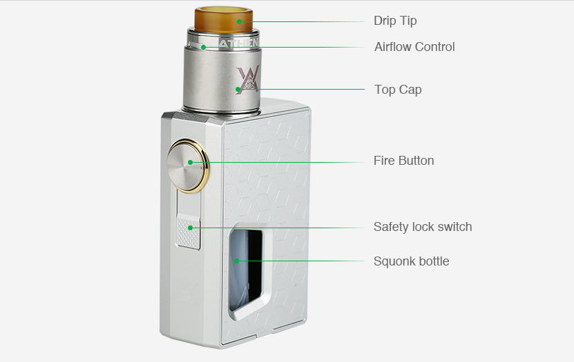 Best Squonker for 2018