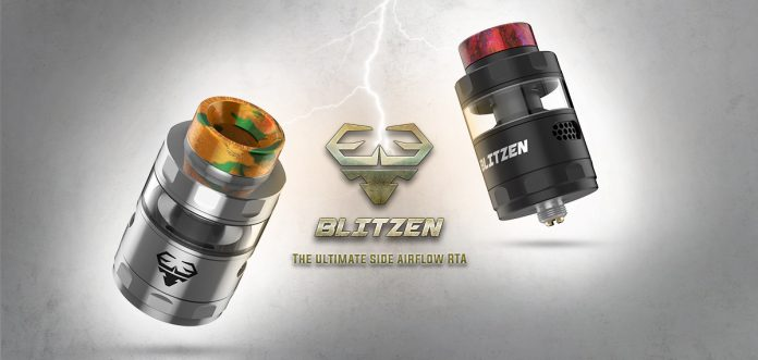Geekvape Blitzen RTA Review