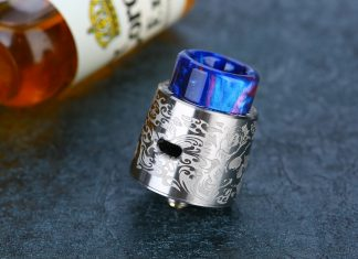 StageVape Venus RDA Review
