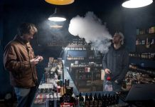 Vaping Should Be Taken Seriously as a Way to Save Lives