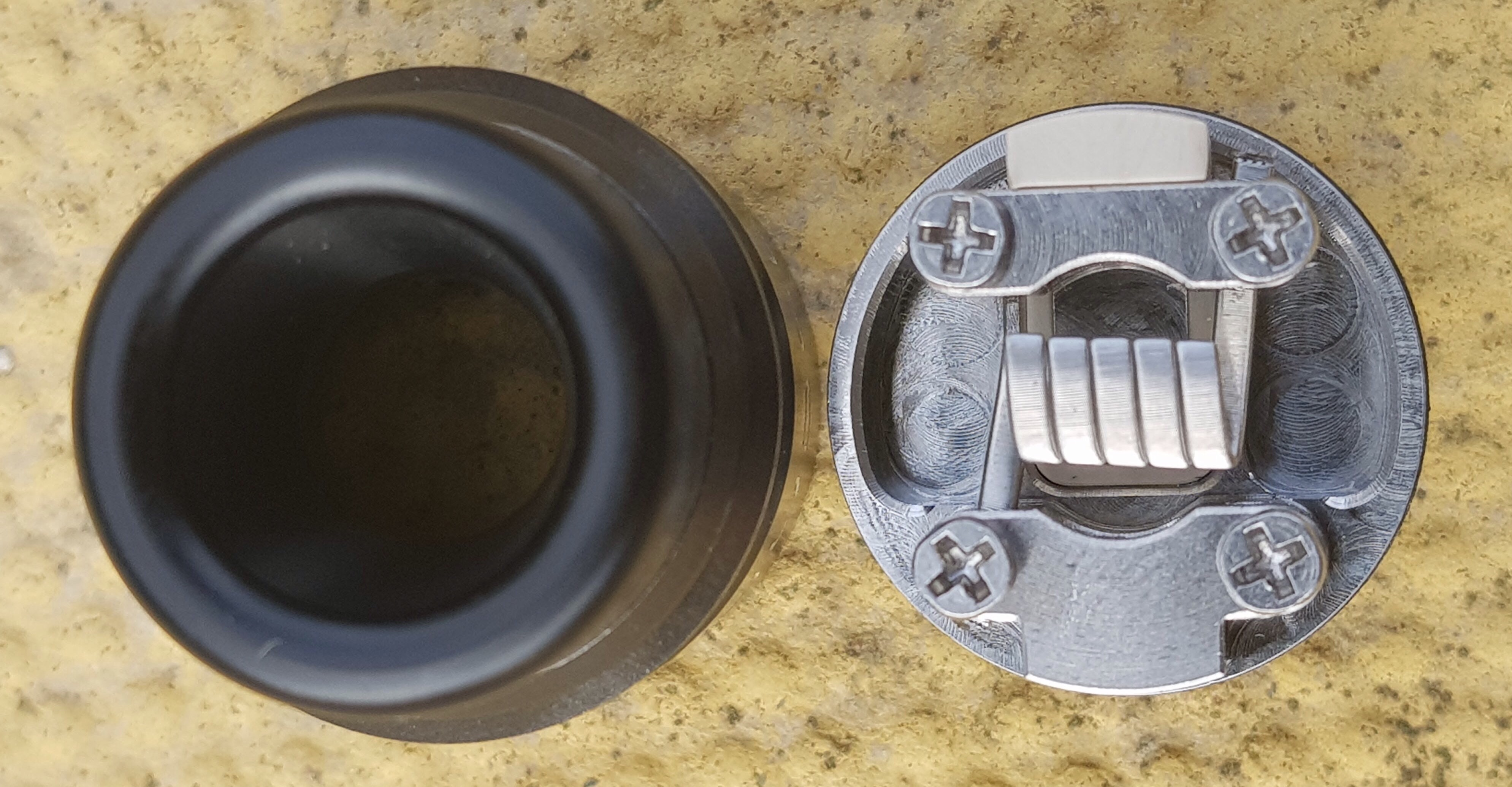 Wotofo Nudge RDA Review