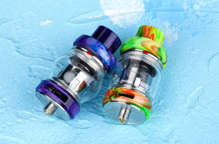 Best Sub-ohm Tank for 2018