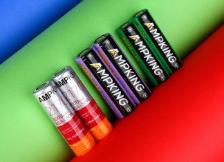 Best Vape Battery 2018