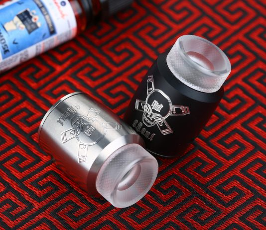 Blitz Ghoul BF RDA Review