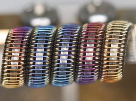 Custom Coils and Why You Should Buy Them