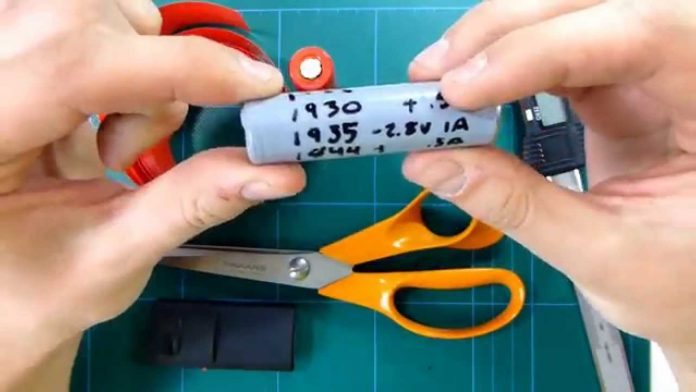 Guide to DIY Battery Wrapping