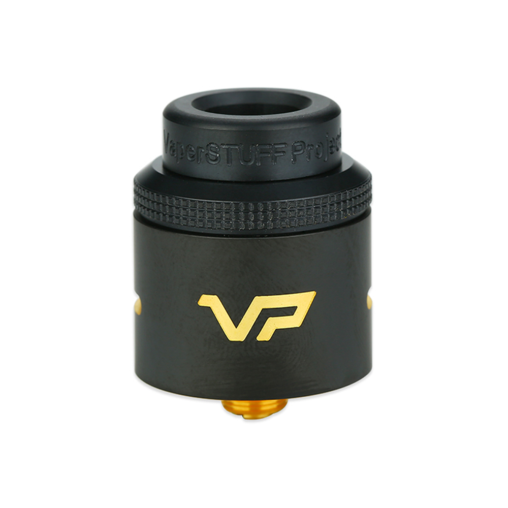 Hellvape VP RDA Preview