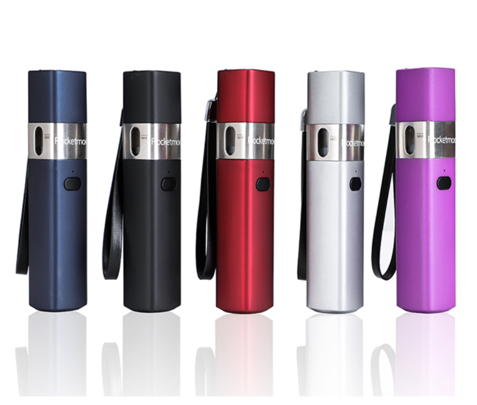 Innokin Pocketmod Starter Kit Preview