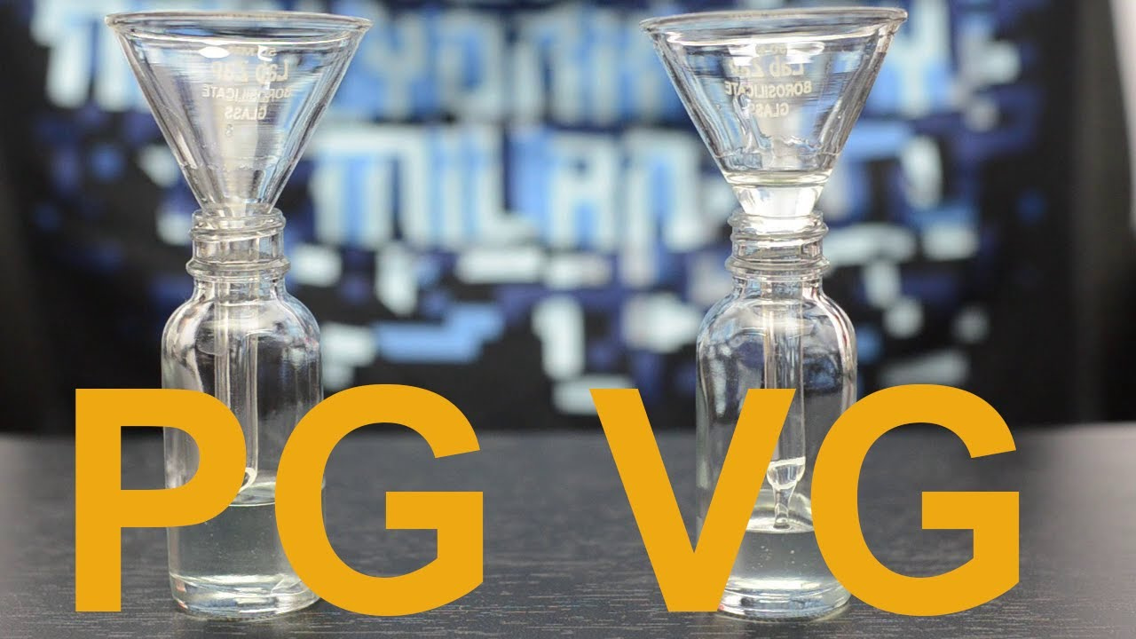 PG vs VG - What is the difference?