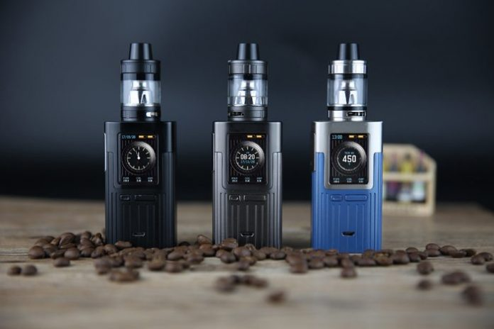 Top 5 Best Vape Mods 2018