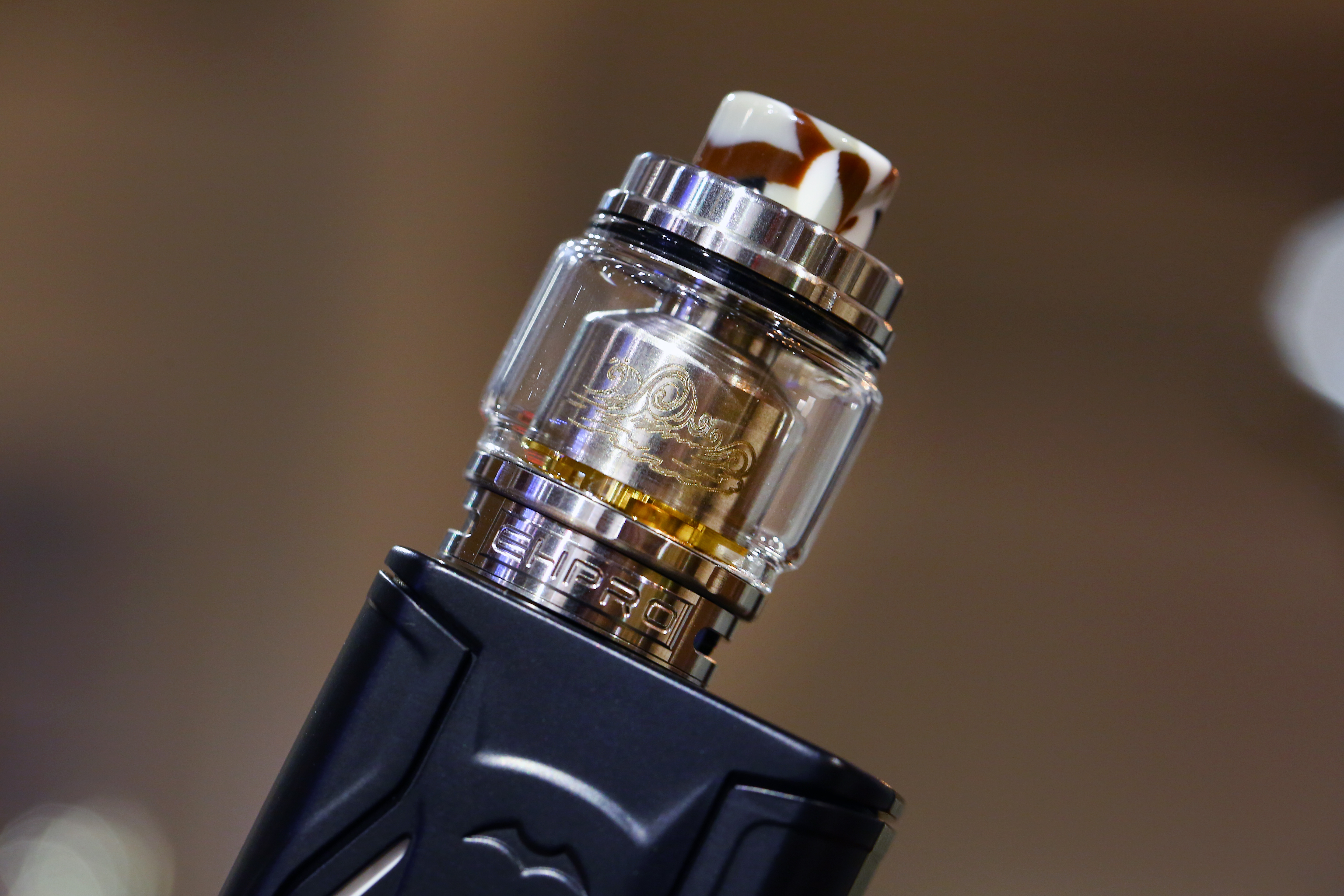 Ehpro Billow X RTA Preview