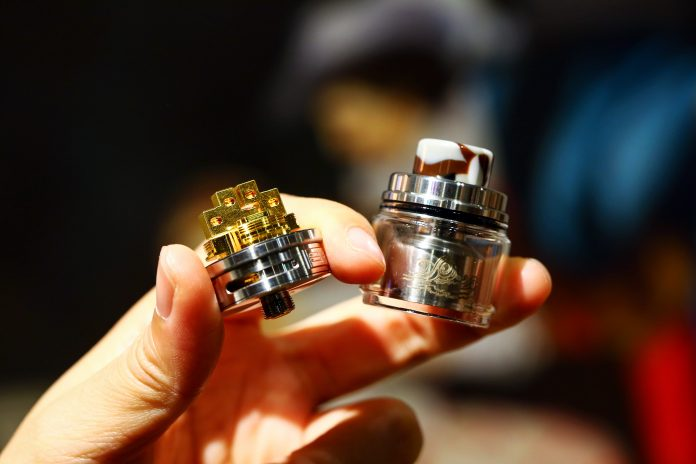 Ehpro Billow X RTA Review