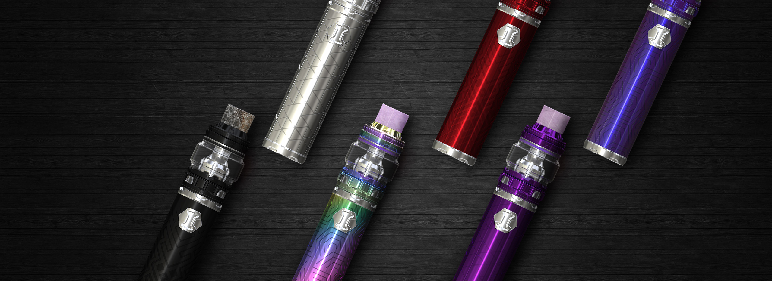 Eleaf iJust 3 Kit Preview