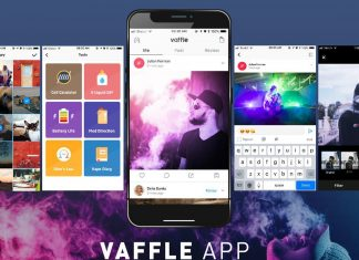 Vaffle - The Ultimate Vape App For Vapers