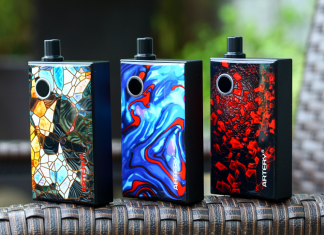 Artery PAL AIO Starter Kit Review