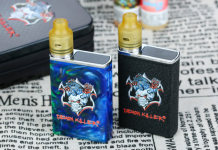 Demon Killer Tiny Kit Review