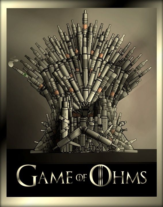 Game of ohms