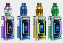 Joyetech Espion Infinite Kit Preview