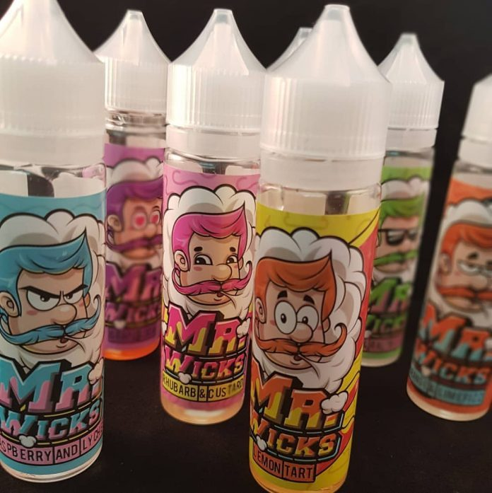 Mr Wicks Full Line Review