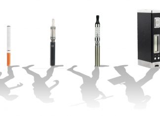 The Evolution of Vaping