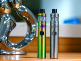 Vaporesso Cascade One Plus Starter Kit