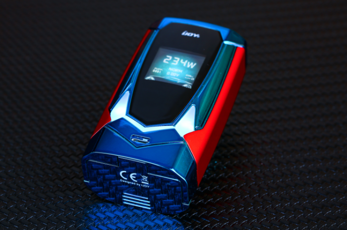 iJoy Avenger 270 234W Voice Control TC Box MOD Review
