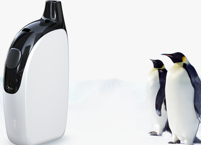 5 Vape Devices Named After Animals