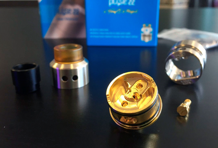 Best Single Coil RDAs 2018,find your favorite RDA now !