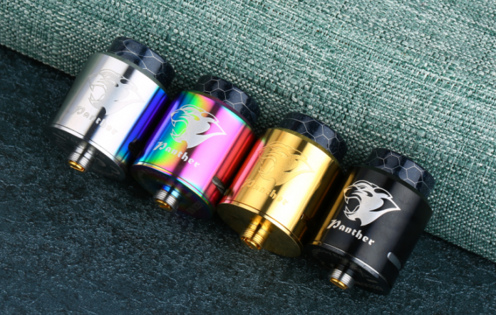 Ehpro Panther RDA Review