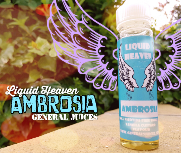 General Juices Liquid Heaven Ambrosia Review