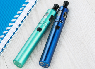 Vaporesso Orca Solo Starter Kit Review