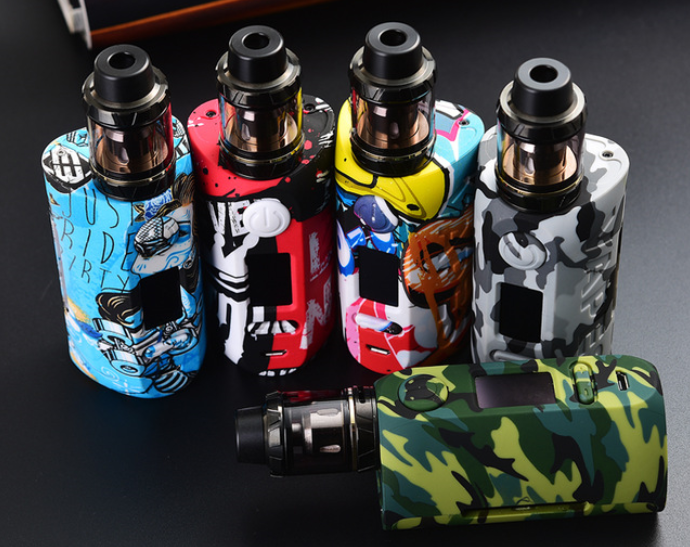 3 Top Regulated Box Mods in 2018